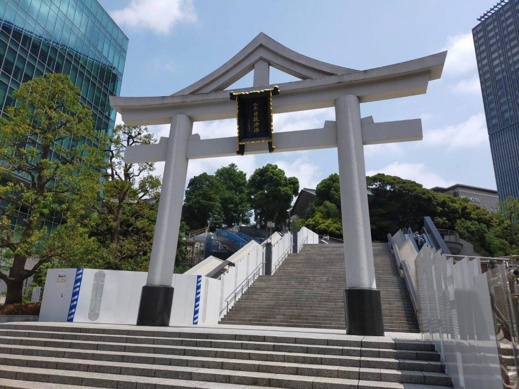 日枝神社 永田町